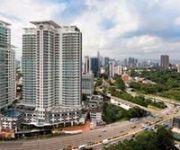 Photo of the hotel Ramada Plaza Kuala Lumpur