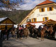 Photo of the hotel Pension Vodnik