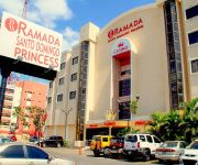 Photo of the hotel RAMADA SANTO DOMINGO PRINCESS