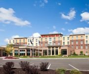 Photo of the hotel Hilton Garden Inn Ann Arbor