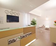 Photo of the hotel Santacroce Luxury Rooms