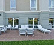 Photo of the hotel Hampton Inn - Suites Greensboro-Coliseum Area NC