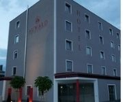Photo of the hotel Auwald Hotel