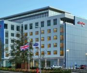 Photo of the hotel Hampton by Hilton London Luton Airport
