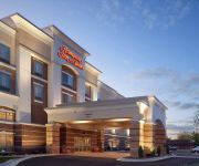 Photo of the hotel Hampton Inn and Suites Saginaw