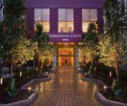 Photo of the hotel Homewood University City Philadelphia PA