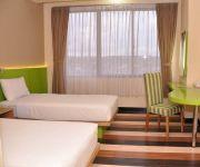 Photo of the hotel Pandanaran hotel