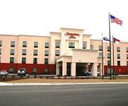 Photo of the hotel Hampton Inn Wilson Downtown