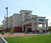 Photo of the hotel Hampton Inn Geneseo NY