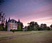 Photo of the hotel Château d'Apigné