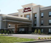 Photo of the hotel Hampton Inn - Suites New Castle