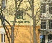 Photo of the hotel Alföld Gyöngye***