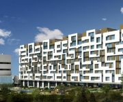 Photo of the hotel Miracle Istanbul Asia Hotel & SPA