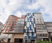 Photo of the hotel Blue Coruña