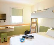 Photo of the hotel ibis budget Cholet Centre