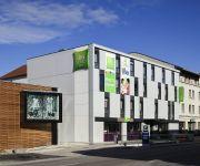 Ibis Styles Montbeliard Centre Velotte