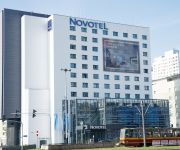 Photo of the hotel Novotel Lodz Centrum