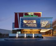 Photo of the hotel Hotel Santika Bengkulu