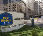 Photo of the hotel Best Western Plus Atakent Park Hotel