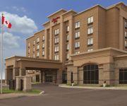 Photo of the hotel Hampton Inn by Hilton Brampton Toronto