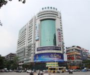 Photo of the hotel Green Tree Inn Jinhu Road Business Hotel Domestic only