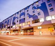 Photo of the hotel Zeitgeist Vienna Hauptbahnhof