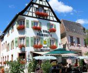 La Bonne Franquette Hôtel Restaurant