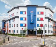 Photo of the hotel TRAVELODGE WOKING CENTRAL