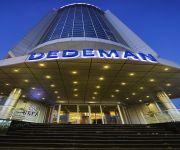 Photo of the hotel Dedeman Erbil
