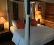 Photo of the hotel Villa Molek