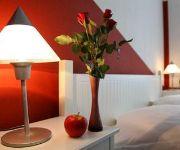 Berlin: Hotel Pension Insor