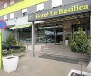 Photo of the hotel OK Hotel La Basílica