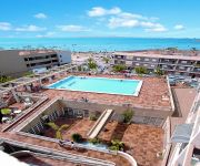 Photo of the hotel Aguas Salinas
