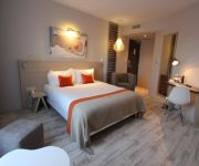 Photo of the hotel Kyriad Prestige Vannes Centre-Palais des Arts