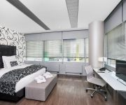Photo of the hotel Innside Hafen
