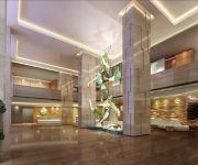 Photo of the hotel Holiday Inn PANJIN AQUA CITY