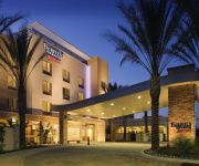 Photo of the hotel Fairfield Inn & Suites Tustin Orange County
