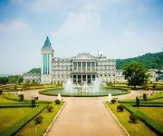 Photo of the hotel Cihu Mountain Villa