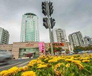 Photo of the hotel Taizhou YingDing S N Hotel