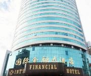 Photo of the hotel International Financial Hotel - Weihai