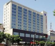 Photo of the hotel GreenTree Inn Wuxi Central Station Road Inn GuangRui