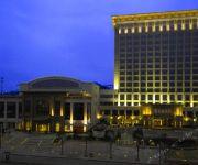 Photo of the hotel Golden Diamond Hotel - Zhongshan