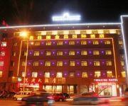Photo of the hotel Thinking