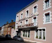 Photo of the hotel De France Rest. LE LUCULLUS Logis