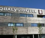 Photo of the hotel QUALYS-HOTEL Vannes
