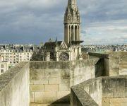 Ibis Styles Caen Centre Gare