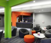 Photo of the hotel ibis Styles Caen Centre Gare