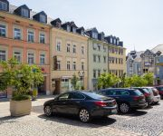 Plauen: Am Klostermarkt