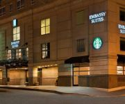 Photo of the hotel Embassy Suites by Hilton Baltimore Inner Harbor