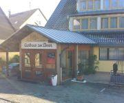 Freiburg im Breisgau: Gasthaus Pension Löwen